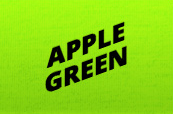 APPLE.GREEN