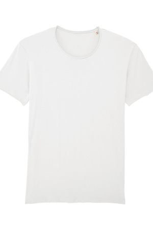 GARMENT DYED WHITE
